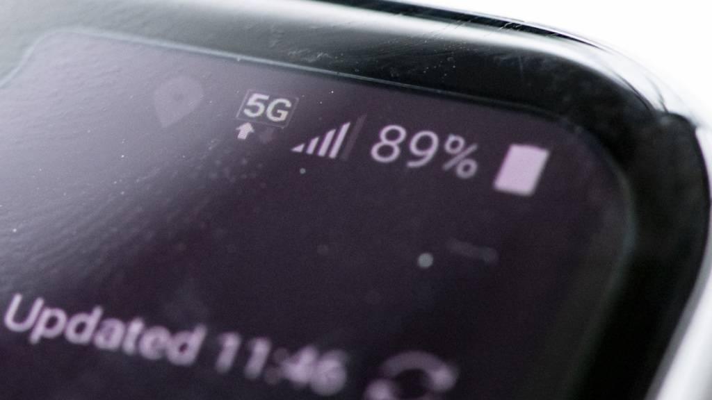 Auch die Deutsche Telekom startet ihr 5G-Netz