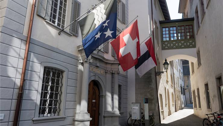 Der Badener Stadtrat will ihren Lieferanten finanziell unter die Arme greifen