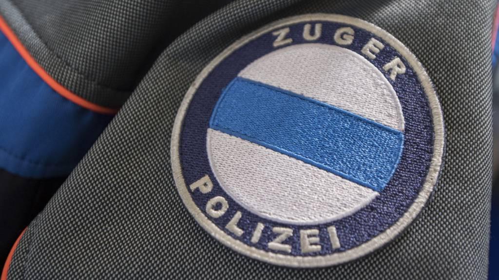 Nach Mail-Affäre: Zuger Kadermitglied verlässt Polizei