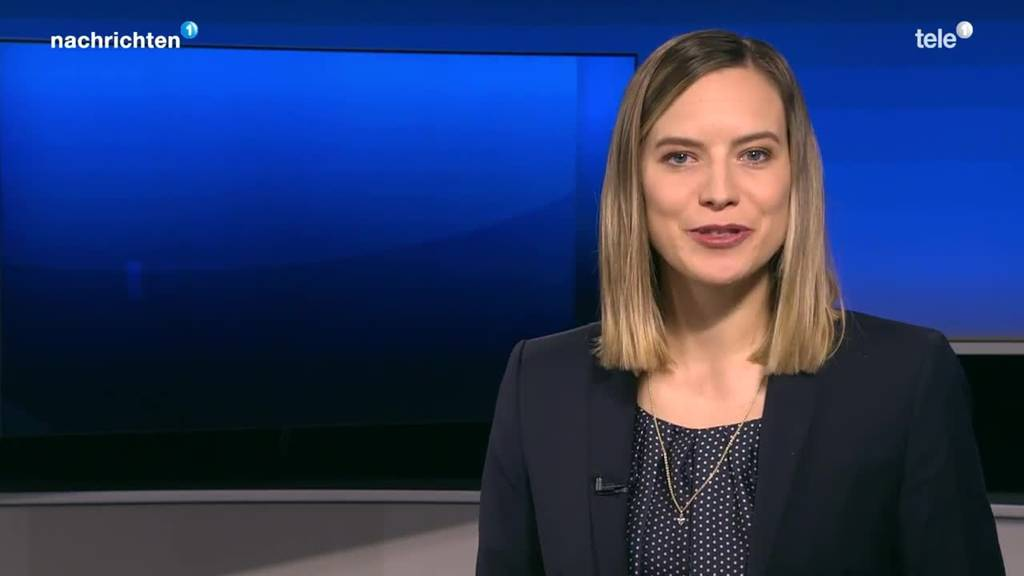 Jubiläums-Serie Tele 1