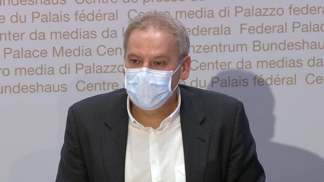 Könnten FFP2-Masken die Ausbreitung besser verhindern?