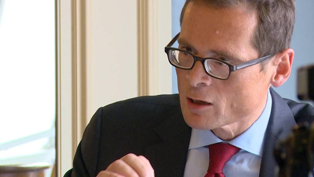 """""""Pöstli-Jäger"""": Köppel schiesst scharf gegen Jositsch und Noser"""
