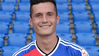 Taulent Xhaka  ist für Albaniens EM-Quali-Spiel aufgeboten worden.