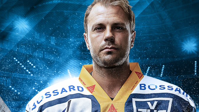 Viktor Stalberg verlässt den EVZ
