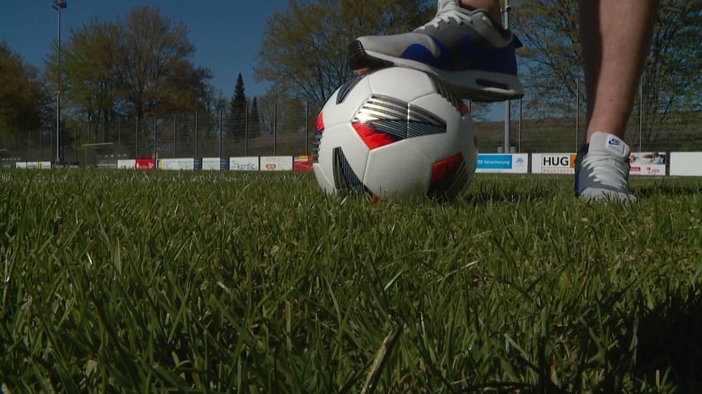 Fussballverband fordert für Amateurclubs Wiederanpfiff auf Anfang Juni