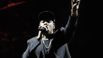 Will Klarheit schaffen: US-Rapper Jay Z hat dem wegen Visa-Problemen inhaftierten Rapper 21 Savage seinen Anwalt zu Hilfe geschickt. (Archivbild)