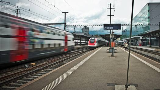 17 Gemeinden Aus Der Region Aarau Sind Sauer Auf Die Sbb