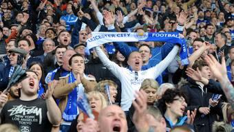 Leicester gewinnt die Premier League
