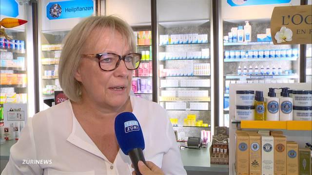 Apotheken entrüstet: Migros will Medikamente verkaufen