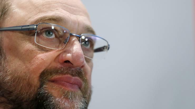 Dagmar Heuberger: «Schulz hat vieles, was Sigmar Gabriel nicht hat: Er ist zuverlässiger, konstanter und damit glaubwürdiger als der sprunghafte Gabriel. Er wirkt frischer, unverbrauchter – ein neues Gesicht, ein neuer Politikstil mit einer neuen Sicht und neuen Ideen.» (Archivbild)