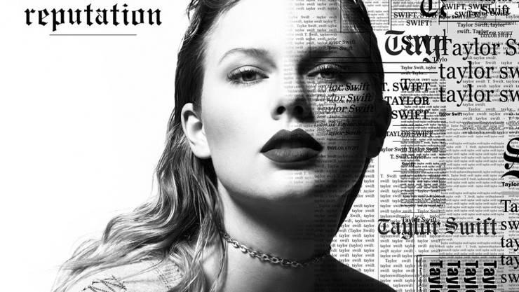 """Mit ihrem neuen Song """"Look What You Made Me Do"""" gibt Taylor Swift einen Vorgeschmack auf das neue Album """"Reputation"""", das im November erscheint."""