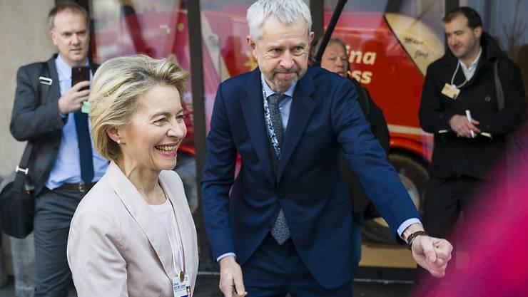 Laut Nicolas Bideau, Direktor von Präsenz Schweiz, hat das starke Management des Bundesrates in der Coronakrise auch im Ausland grosse Beachtung gefunden.