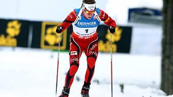 Gold für Emil Hegle Svendsen und seine Kollegen