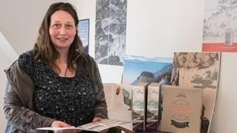 Barbara Piatti diskutiert ab dem 17. April mit ausgewählten Gästen aus dem Basler Kulturbetrieb über deren liebste Ferienlektüre.
