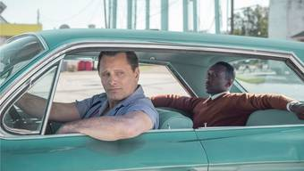 Viggo Mortensen im Film «Green Book». Ascot Elite