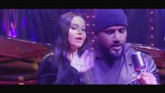Der Rapper Siga hat ein neues Musikvideo veröffentlicht. Das aktuelle Werk heisst «Hand in Hand» und wird wieder von seiner Kollegin Vanessa in die Gebärdensprache übersetzt.