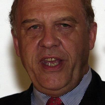 Klaus J. Stöhlker, PR-Berater