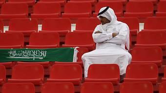 Löst keine Begeisterung aus: eine Fussball-WM in Katar