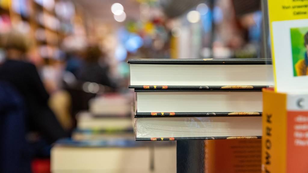 Nach demCoronalockdownhat sich der Buchhandel fast schon wieder erholt