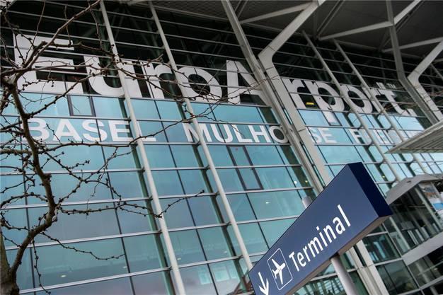 Welche Rolle spielt der Kanton beim Euro-Airport?