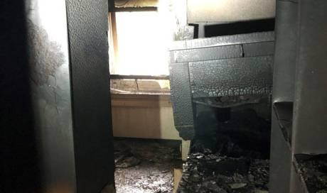 Keine Verletzten bei Brand in Freiburger Zentralgefängnis