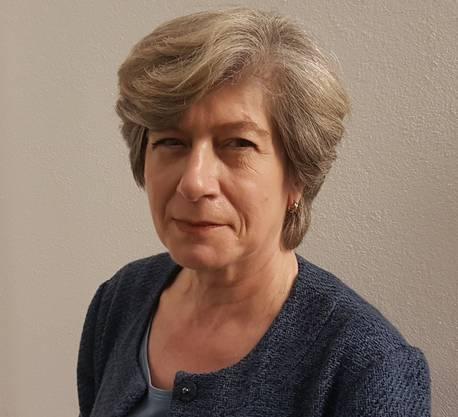 Die Leiterin der Personalrekurskommission Fabia Beurret nimmt Stellung.