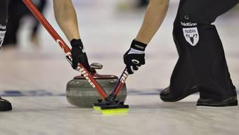 Curling bietet Spiel und Spass für die ganze Familie - am Samstag können Sie dies in Arlesheim gratis erleben.