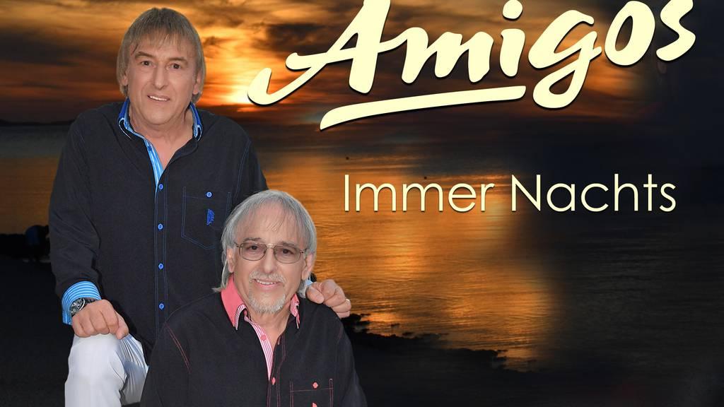 Neuer Amigos - Immer nachts