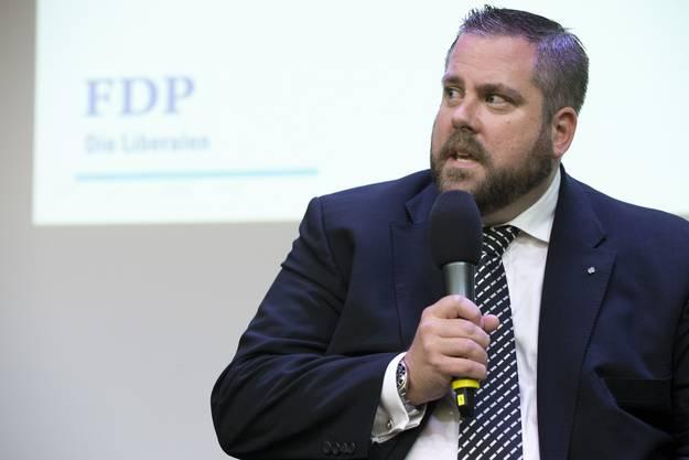 Thomas Vogel (FDP) – Der Jurist aus Illnau-Effrektion gehört seit Jahren zu den einflussreichsten Kantonsparlamentariern. Er wird über die Parteigrenzen hinweg geschätzt und gilt als umgänglich und dossierfest. Er hat gute Chancen, den frei werdenden FDP-Sitz zu verteidigen.