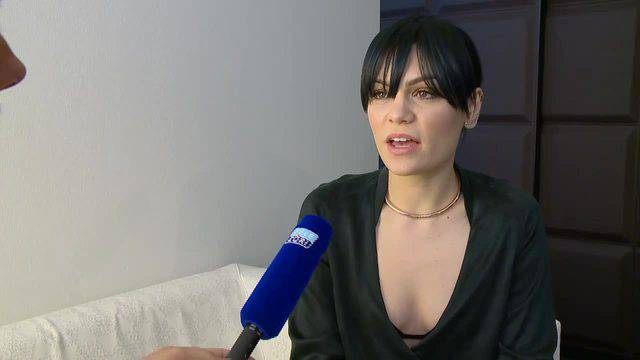 Interview Jessie J