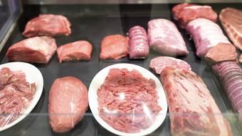 Die Fair-Food-Initiative forderte, das Angebot an Lebensmitteln zu stärken, die von guter Qualität und sicher sind. Doch bereits heute gelten in der Schweiz für Lebensmittel hohe Standards. Das Stimmvolk lehnte die Initiative daher ab. (Archivbild)