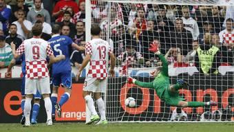 Momente der EM 2012