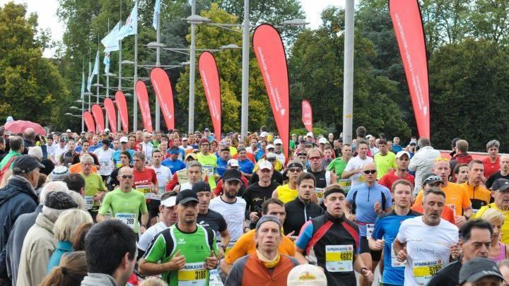 3-Länder-Marathon findet in der Bodenseeregion statt
