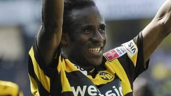 Seydou Doumbia traf auch in Bilbao