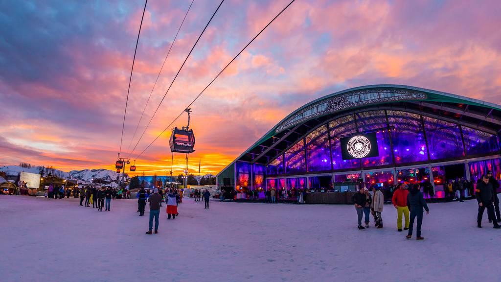 Tomorrowland Winter Edition 2022