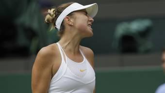 Wimbledon 2018: Belinda Bencic vs Angelique Kerber