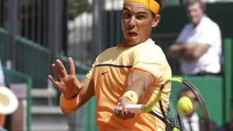 Rafael Nadal feierte in seinem 100. Final auf der ATP-Tour seinen 68. Turniersieg, den ersten seit August 2015