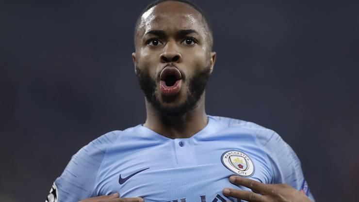 Manchester City wird wegen Verstössen gegen das Financial Fairplay bestraft