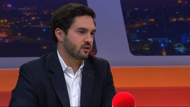 Cédric Wermuth im Realtitäts-Check: Lebt er vor, was er selber predigt?