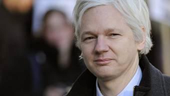 Julian Assange muss sich weiter gedulden (Archiv)