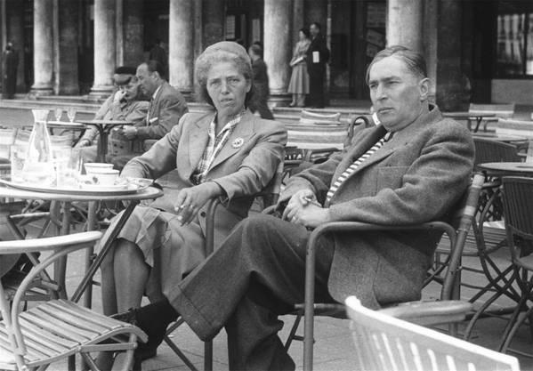 ©Zürich, Eduard, Ernst und Max Gubler-Stiftung