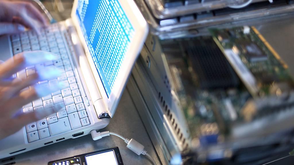 St.Galler Datenschutz: Keine heiklen Daten auf US-Servern