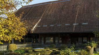 Im Bürgerhaus eröffnet nächsten April die Kita «Zaubertruckli».