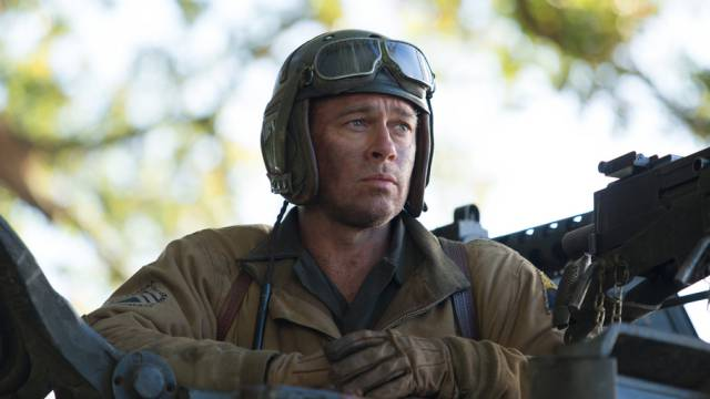 In dieser Rolle wird Brad Pitt ein besserer Vater (Archiv)