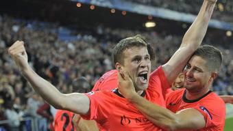 FC Basel gewinnt gegen Galati mit 2:1