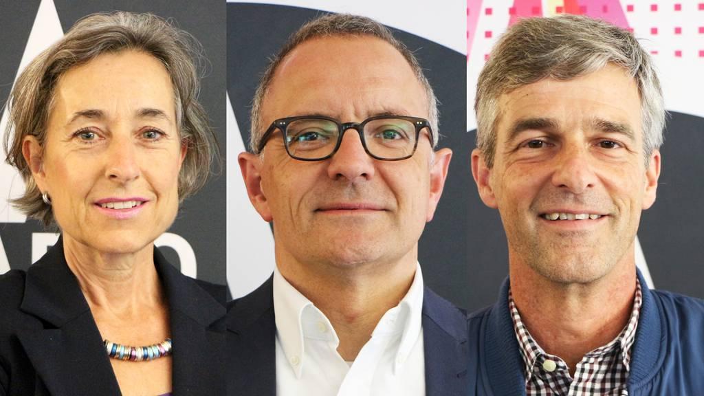 Das bewegt Aarau Stadtpräsident Wahlen Aarau Baden