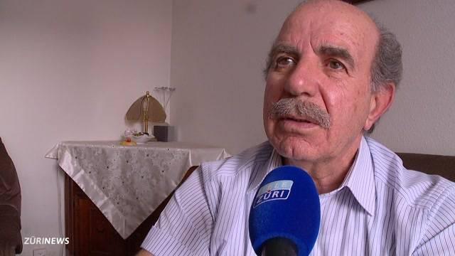 Griechen in Zürich haben Hoffnung für ihr Land