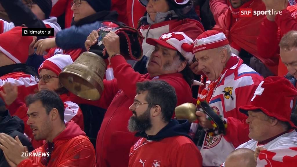 Die Schweizer Nati fährt an die EM 2020