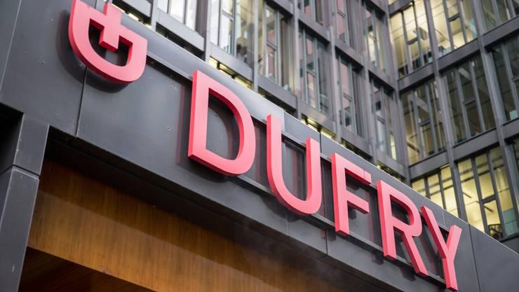 Dufry bekommt die Auswirkungen des Corona-Virus zu spüren.