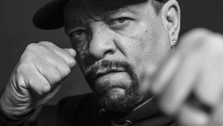 Ice-T macht mit seiner Band Body Count seit den frühen 1990er-Jahren politischen Crossover.
